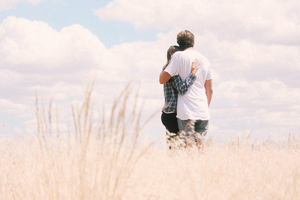 párkapcsolat, együtt