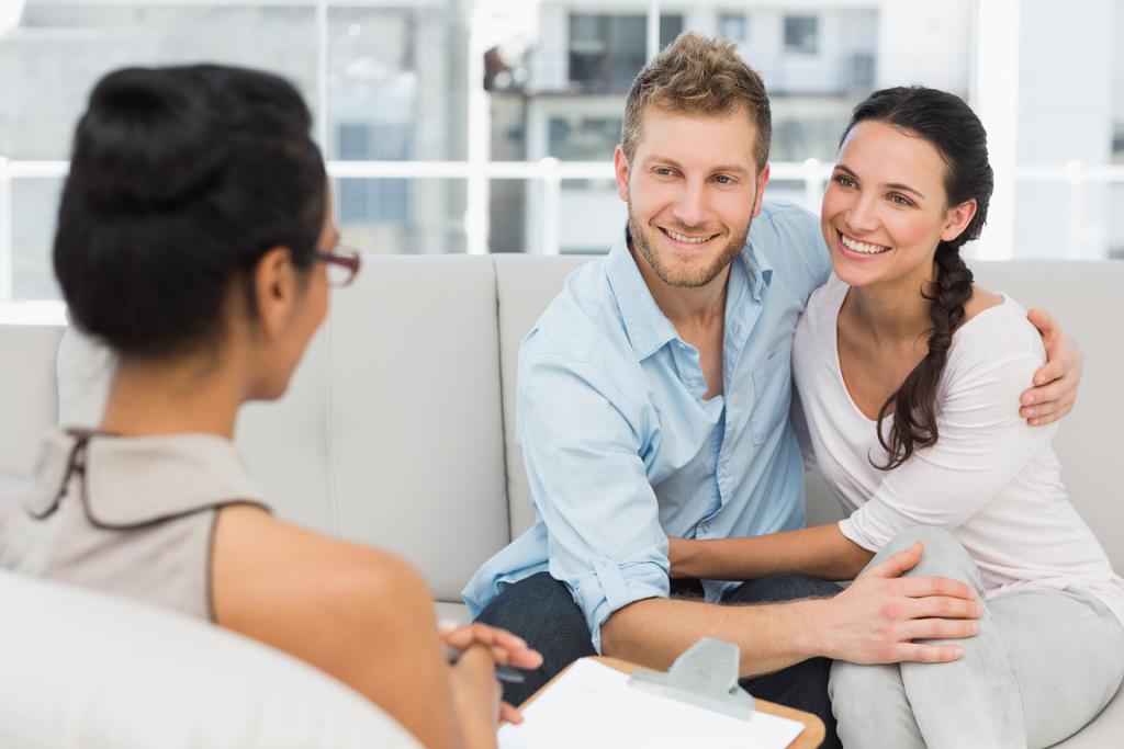 Miért jó a párkapcsolati tanácsadás?